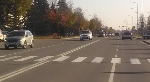 Šiaulių apskrities policija ieško liudytojų
