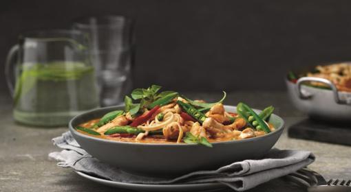Egzotiškų skonių mėgėjams – 3 dar nebandyti užsienio virtuvių receptai