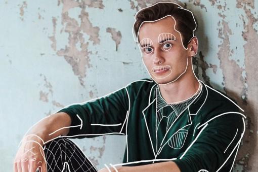 Jonas Vaikšnoras: svajonių fotografija pakeistų žmogų į gera