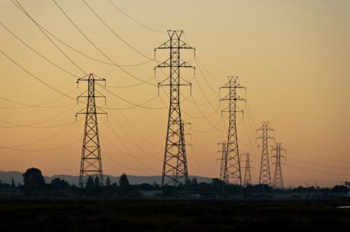 Elektros vartojimas per devynis mėnesius išaugo 3 proc. iki 7,9 mlrd. kWh