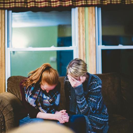 Netektis šeimoje: kaip ją išgyventi ir padėti gedinčiajam?