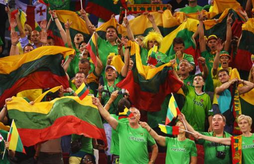 Paskelbtas Lietuvos rinktinės kandidatų sąrašas – be Eurolygos žaidėjų
