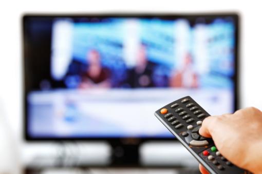 """Teismas: sprendimas dėl Rusijoje pagamintų """"Ren TV Baltic"""" laidų draudimo – neteisėtas"""