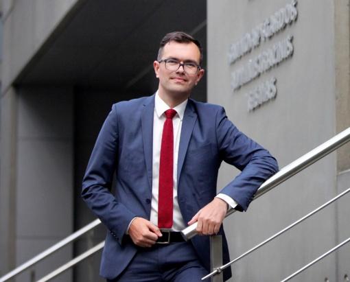 Teisėjas M. Bartninkas: dėl atleidimo iš darbo per metus teisiasi virš 1000 lietuvių