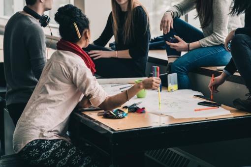 Ministerija paskyrė Lietuvos valstybines K. Būgos stipendijas užsienio studentams