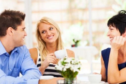 Kaip sutarti su savo anyta: 5 naudingi patarimai