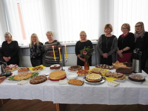 Ignalinos savivaldybėje paminėta Pyragų diena