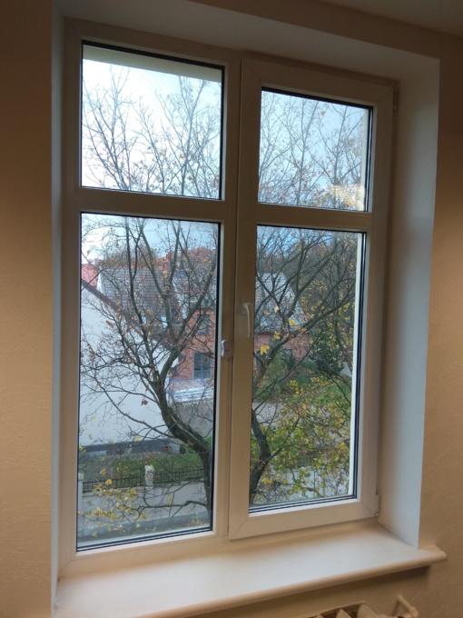 """UAB """" IK Verslo grupė"""" specialistai pataria apie PVC langų  stiklo paketus, priežiūrą ir remontą"""