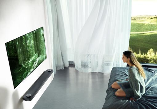 Dabar ir prieš 10 metų: televizorių (r)evoliucija