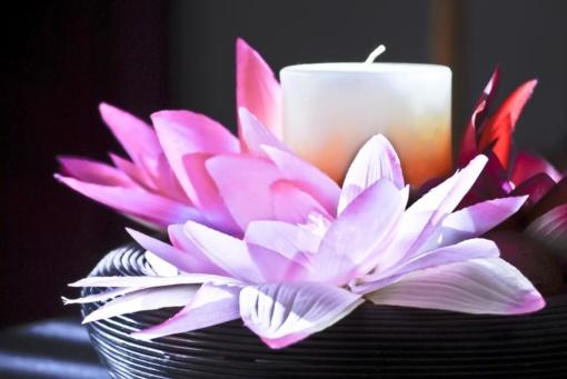 Spalvų energija ir žvakių magija – poveikis kūnui, psichologijai, emocinei būsenai