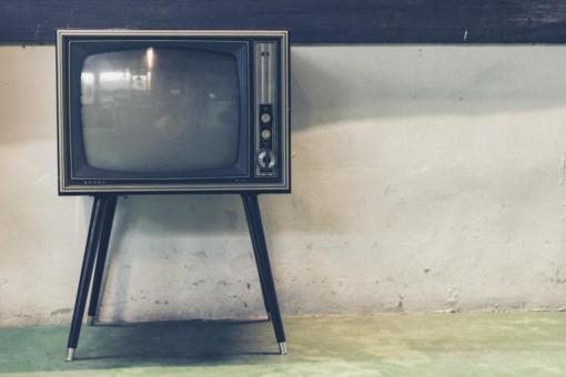 Lietuva padės atkurti televizijos ir radijo transliacijas Ukrainos Donecko srityje