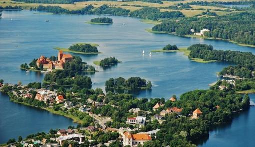 Paskelbtas pilnas Trakų rajono savivaldybės tarybos narių sąrašas