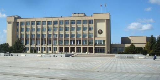 Patvirtintas 2021 metų Marijampolės savivaldybės biudžetas