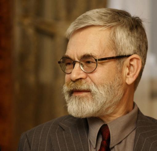 Poetui V. Braziūnui - Baltijos Asamblėjos premija