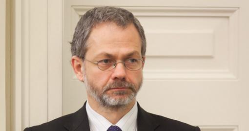 Įtarimų dėl girtumo sulaukusiam Seimo nariui L. Balsiui norima kviesti policiją