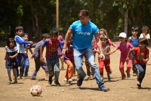 Geriausi Lietuvos treneriai gelbės Afrikos vaikų gyvybes