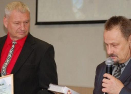 Teresės Mikeliūnaitės kultūros premija įteikta Žilvinui Pranui Smalskui