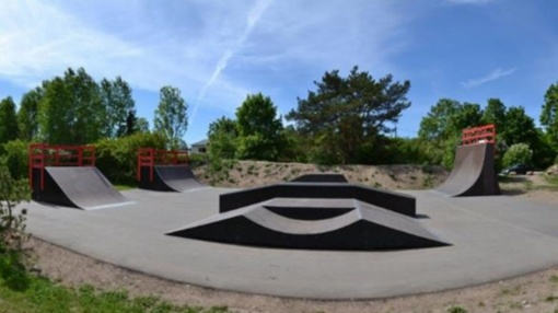 Jonavos Taurosto parko tvarkymo projektas