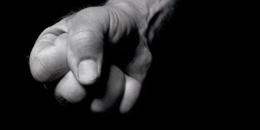 Reanimacijoje gydomas, įtariama, sumuštas vyras