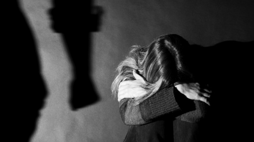 Lazdijų rajone vyras smurtavo  prieš savo sutuoktinę