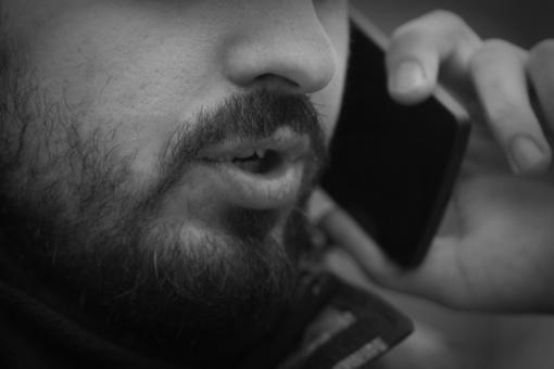 Šilutėje iš vyro pavogtas telefonas