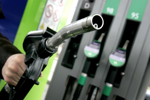 Padidinus akcizą Lietuva gali prarasti apie 25 proc. dabar parduodamo degalų kiekio
