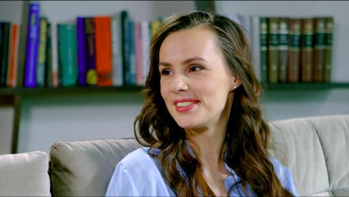 Veronika Montvydienė apie santykius: neturiu nei jėgų, nei noro kažko ten su botagu pavilioti
