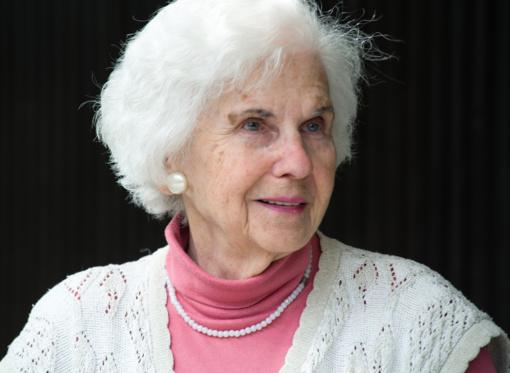 Mirė muzikos publicistė I. Mikšytė