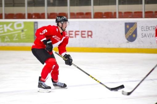 """Energijos"" ledo ritulininkai pralaimėjo Minsko ""Dinamo"" ekipai"