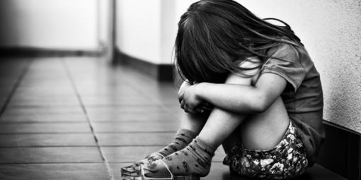 Pasvalio rajone tėvas smaugė savo mažametę dukrą