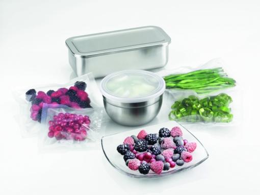 Šaldote maistą? Keturios maisto šaldymo taisyklės, kurios padės tai daryti taisyklingai