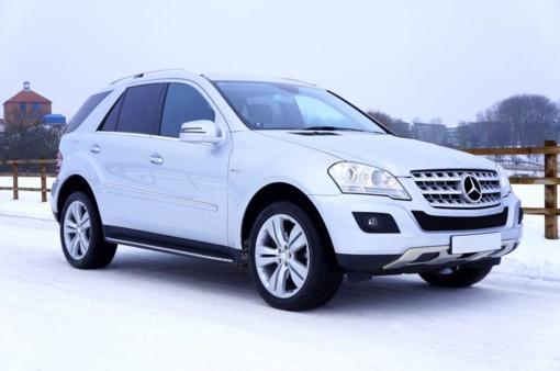 Naujų automobilių pardavimų augimas šiemet Lietuvoje - didžiausias ES