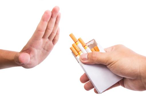 Kaip atsisakyti rūkymo?
