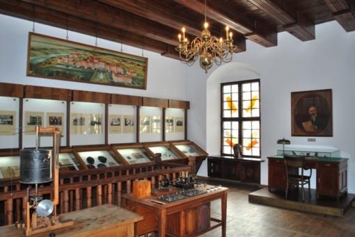 Nuo kitų metų rugsėjo moksleiviai muziejuose lankysis nemokamai