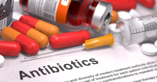 Supratimo apie antibiotikus diena