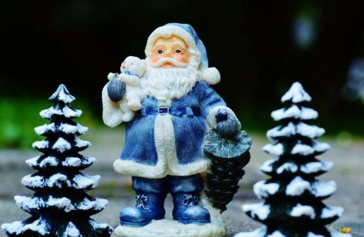 Kaip nesusimauti perkant kalėdines dovanas?