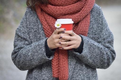 Orai atšals, tačiau žiemos vizitas truks neilgai
