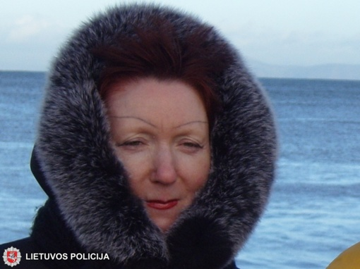 Padėkite surasti Liudmilą Šmigelskienę