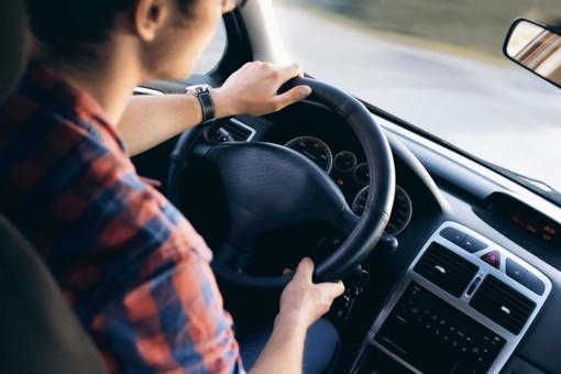 Nuo gruodžio nesusimokėjusiems baudų už KET pažeidimus nebus išduodami vairuotojo pažymėjimai