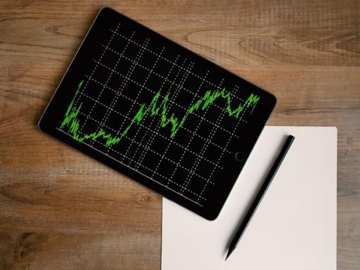 Finansų profesionalai diskutuos apie efektyvų įmonės finansų planavimą ir valdymą