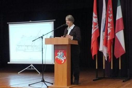 Simono Daukanto 225-ąsias gimimo metines ir Lietuvos valstybingumo atkūrimo 100-metį pasitinkant