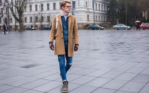 Joringis Šatas – apie karjerą, mėgstamus drabužius ir stiliaus akcentus