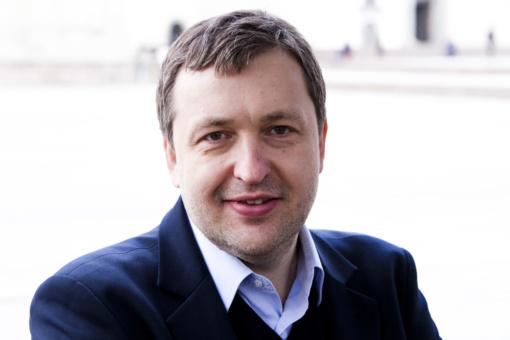 Antanas Guoga: keturios priežastys, kodėl mūsų vaikai uždirbs mažai