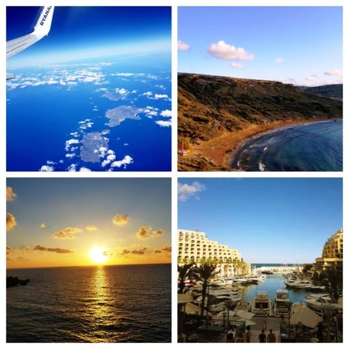 ERASMUS+ KA1 projekto kursai mokytojoms Maltoje ir Didžiojoje Britanijoje