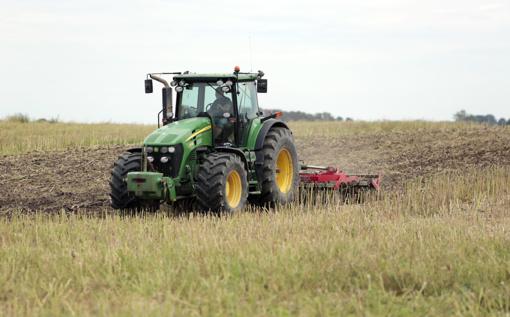 Kviečia į Ūkininko dieną