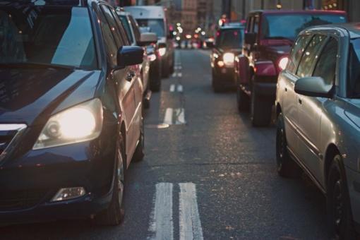 Keičiasi automobilių išregistravimo tvarka. Ar sumažės šešėlis?