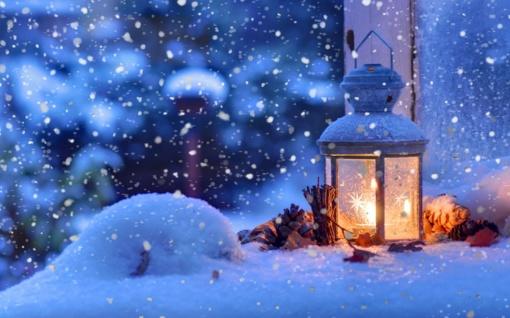 Gruodžio 2-ąją vilniečiai įžiebs Kalėdų eglę!