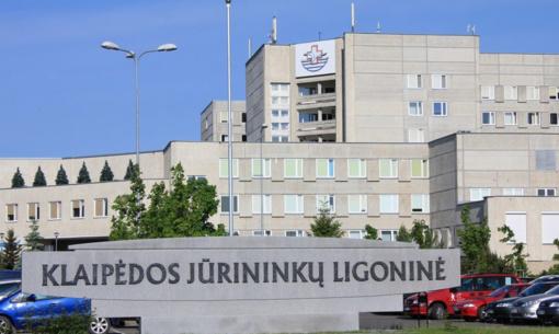 Keturios VšĮ Klaipėdos jūrininkų ligoninės darbuotojos laiku nedeklaravo dalyvavimo viešųjų pirkimų procedūrose