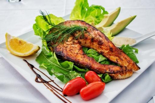 Advento metu keičiasi lietuvių mityba – valgome dukart daugiau žuvies