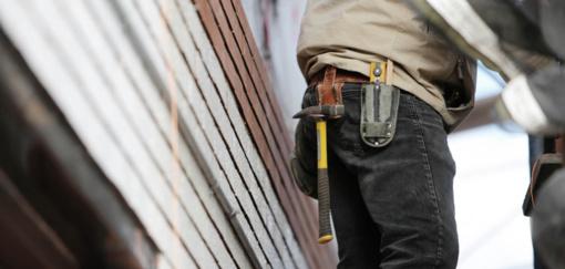 Pajūryje statybininkai atlyginimus gaudavo nelegaliai